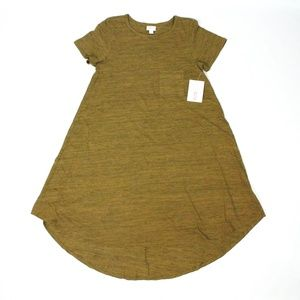 NWT Carly Dress {LuLaRoe}